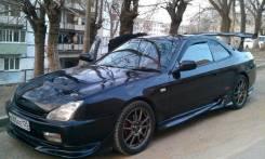 Капот. Honda Prelude, BB6. Под заказ