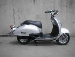 Honda Joker. 49 куб. см., исправен, без птс, без пробега