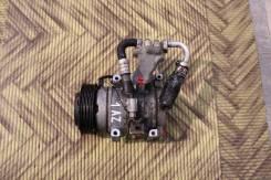 Компрессор кондиционера. Toyota RAV4, ACA21 Двигатель 1AZFSE