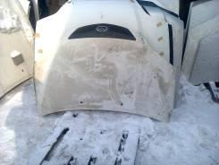Капот. Mazda Demio, DY3W