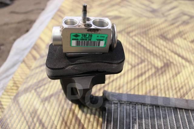 Радиатор кондиционера. Ford Focus