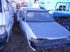 Кузов в сборе. Toyota Carina, ET176 Двигатель 3E