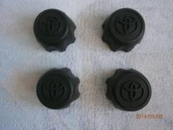 """Колпачки на штамповку Toyota. Диаметр 13,14"""", 4шт"""