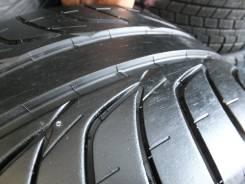 Bridgestone Potenza RE-01R. Летние, 2006 год, износ: 5%, 4 шт