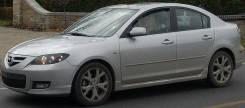 Mazda 3. BK12, 16