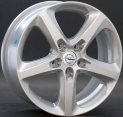 Opel. 6.5x16, 5x105.00, ET39, ЦО 56,6мм.