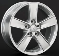 Mitsubishi. 6.5x16, 5x114.30, ET46, ЦО 67,1мм.