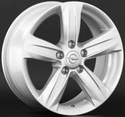 Opel. 6.0x15, 4x100.00, ET39, ЦО 56,6мм.