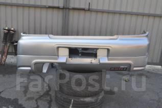 Бампер. Subaru Impreza, GDA
