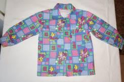 Рубашки. Рост: 98-104 см