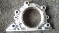 Лобовина двигателя. Toyota Duet, M100A Двигатель EJDE