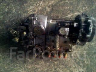 Топливный насос высокого давления. Mitsubishi Canter Двигатели: 4D33, 4D35, 4D36