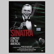 Frank Sinatra: Concert for the Americas (DVD)
