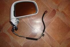 Зеркало заднего вида боковое. Nissan Tiida Latio, SC11 Nissan Tiida, SC11X, SC11 Двигатели: HR15DE, HR16DE