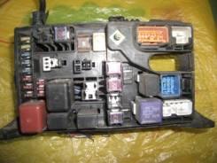 Блок предохранителей под капот. Toyota Lite Ace, CR41, SR40, KR42 Toyota Town Ace, KR42, CR41, SR40 Toyota Town Ace Noah, SR40G, KR41, KR42, SR40, SR5...