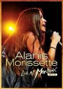 Alanis Morissette: Live At Montreux 2012 (DVD /фирм. )