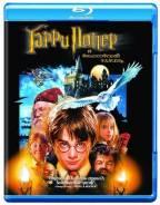 Гарри Поттер и Филосовский камень (Blu-ray)