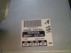 Коробка для блока efi. Toyota Mark II, JZX100 Двигатель 1JZGE