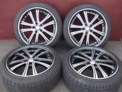 245/40R18 Комплект летних колес очень дешево!