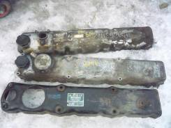 Крышка головки блока цилиндров. Mitsubishi Fuso Двигатель 6D15