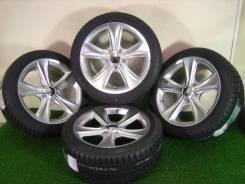 225/45R17 Комплект летних новых колес очень дешево!