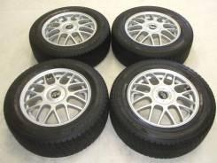 215/60R16 Комплект зимних колес очень дешево!