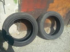 Dunlop. Летние, 2010 год, износ: 10%, 2 шт