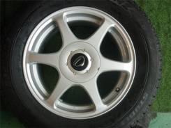 205/65R15 Комплект зимних колес очень дешево!
