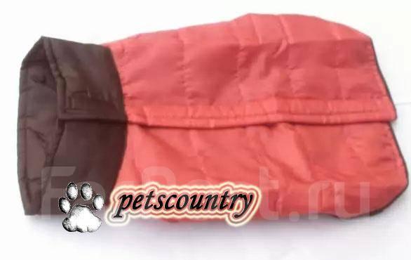 Дождевик/ куртка на крупную и мелкую собаку.