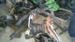 Двигатель в сборе. Toyota Camry, SV21 Двигатель 3SFE