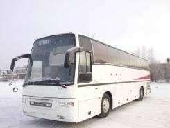 Scania. Скания Турист 113, 50 мест