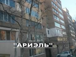 1-комнатная, проспект Острякова 26. Первая речка, агентство, 35 кв.м. Дом снаружи