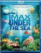 IMAX: На глубине морской (Blu-ray/фирм. )