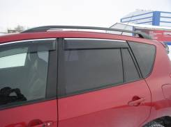 Рейлинги. Toyota RAV4, ACA30, ACA31, ACA31W, ACA33, ACA36W, ACA38, ACA38L, ALA49L, ASA42, ASA44, ASA44L, GSA33, GSA38, QEA42, XA40, ZSA30, ZSA35, ZSA4...