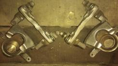 Суппорт тормозной. Toyota Vitz, NCP91, NCP131, NCP95, SCP10, SCP13, NCP10, NCP13, NCP15, SCP90, SCP90NCP90KSP90