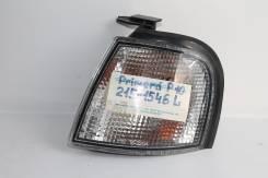 Габаритный огонь. Nissan Primera, P10