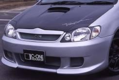 Решетка радиатора. Toyota Corolla Toyota Allex