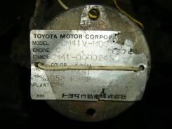 Редуктор. Toyota Lite Ace, CM41 Двигатель 2C