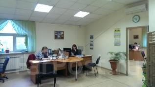 Сдаем офис 57,3 кв. м. 57 кв.м., улица Стрелочная 3, р-н Баляева. Интерьер