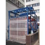 Шахтный подъёмник Титан для предприятий торговли