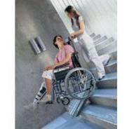 Мобильный инвалидный подъёмник