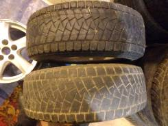 Bridgestone Blizzak DM-Z3. Всесезонные, износ: 60%, 2 шт