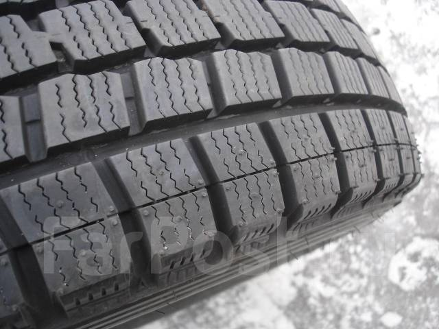 Dunlop SP LT 2. Всесезонные, 2012 год, износ: 5%, 4 шт