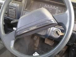 Руль. Toyota Crown, GS130G Двигатель 1GFE
