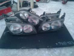 Фара. Toyota Ipsum, CXM10G, SXM10G, SXM15, SXM10, SXM15G, CXM10, 10