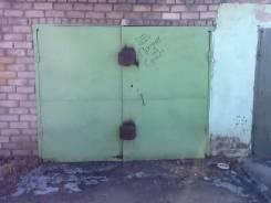 Продам гараж кпп(сах) обмен на авто. р-н КПП(САХ), 20 кв.м., электричество, подвал.