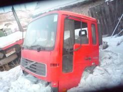 Кабина. Volvo FL Volvo 240