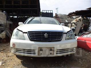 Toyota Crown. GRS180, 4GRFSE