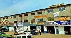 Продам капитальный гараж (Снеговая падь). Бородинская 26/2, р-н Снеговая падь, 34,0кв.м., электричество, подвал. Вид снаружи