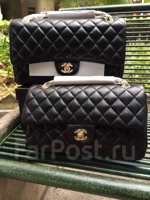 009ab6a88b99 Сумка Chanel 2.55 в наличии (кожа) - Аксессуары и бижутерия в Артеме